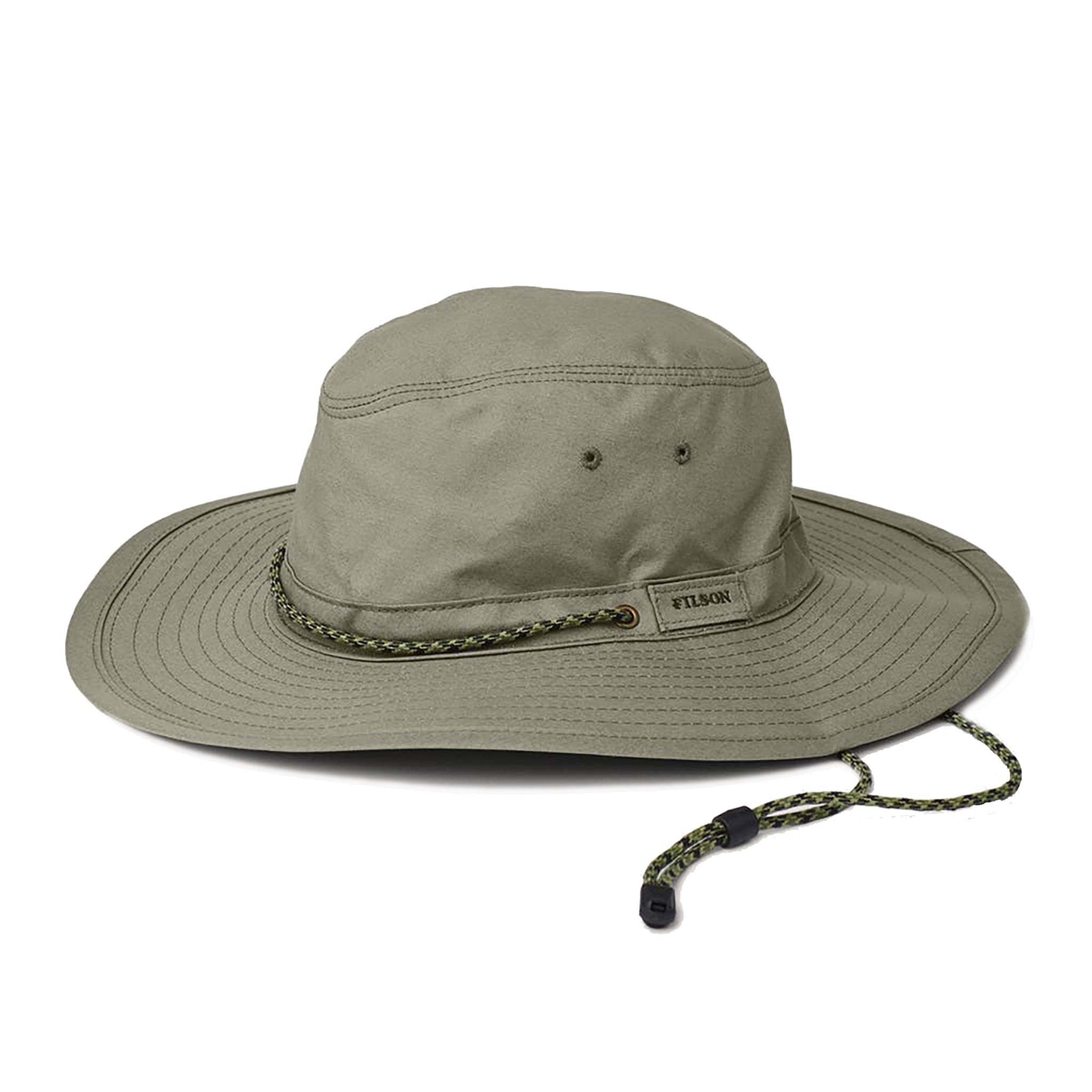 Twin Falls Travel Hat