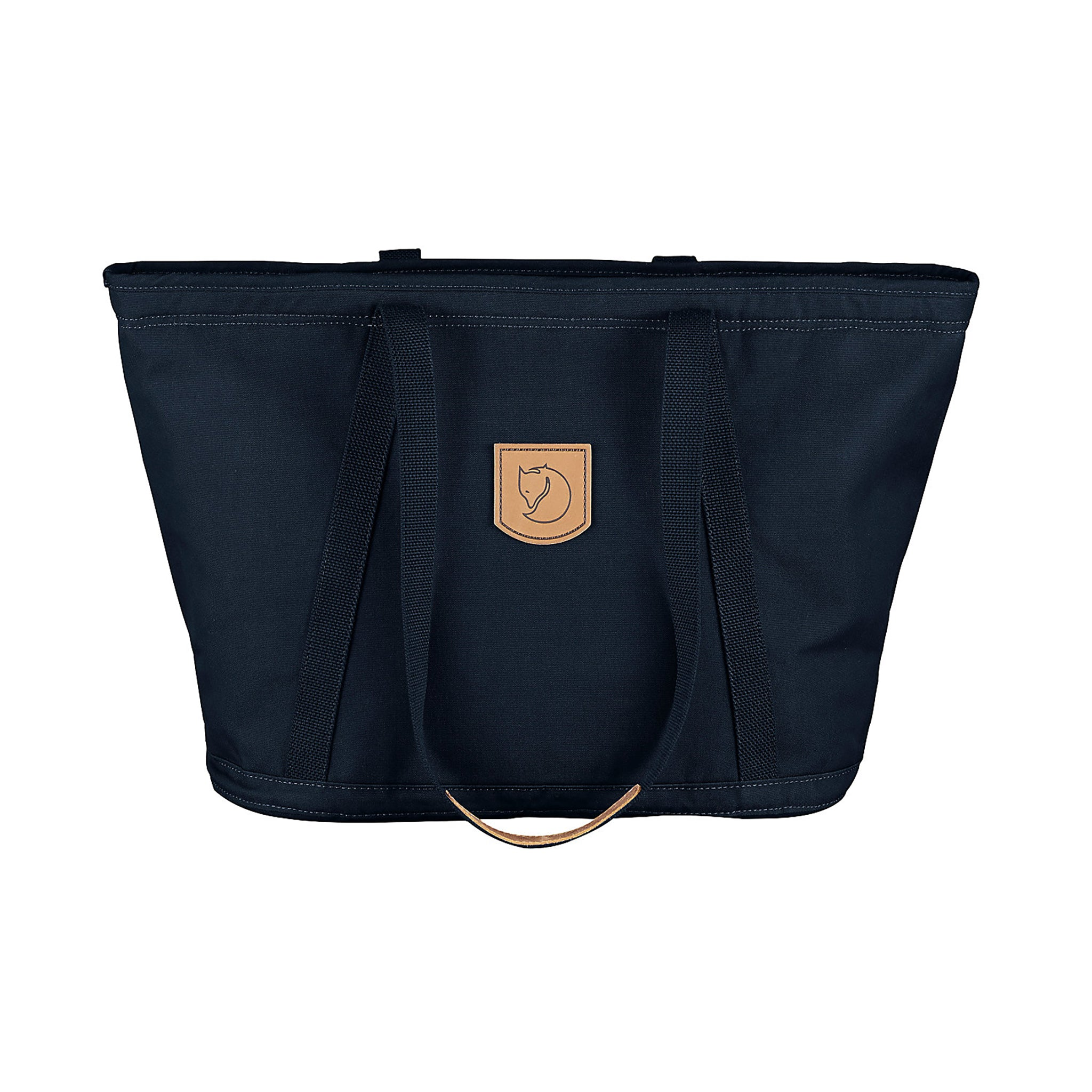 Totepack No.4 Wide - Navy