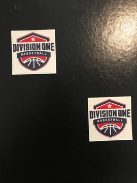 Laptop Stickers - (2 Pack)