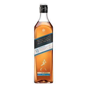 Johnnie Walker Black Label Islay Origin (Plus Free Highball Glass)