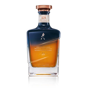 John Walker & Sons Private Collection 2018 Edition - Midnight Blend 28 Year Old