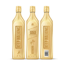 Load image into Gallery viewer, Johnnie Walker Gold Label Limited Edition