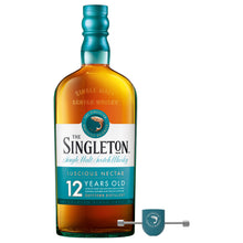 Load image into Gallery viewer, The Singleton Of Dufftown 12 Year Old (Plus Free ROLL'N'POUR JIGGER)