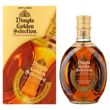 Load image into Gallery viewer, Dimple Golden Selection Blended Scotch Whisky