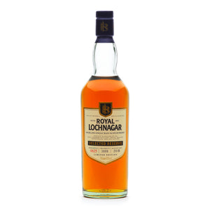 Royal Lochnagar Selected Reserve