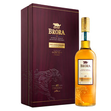 Load image into Gallery viewer, Brora 40 Year Old - 200th Anniversary Edition