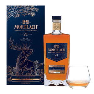 Mortlach 21 Year Old Special Release 2020