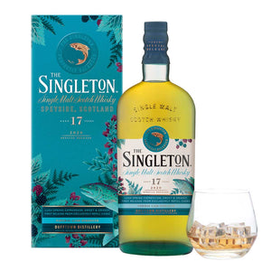 The Singleton 17 Year Old Special Release 2020