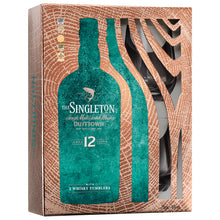Load image into Gallery viewer, The Singleton Of Dufftown 12 Year Old - 2 Glass Pack