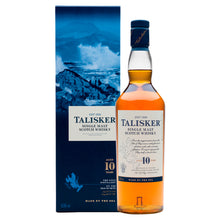 Load image into Gallery viewer, Talisker 10 Year old