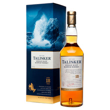 Load image into Gallery viewer, Talisker 18 Year Old