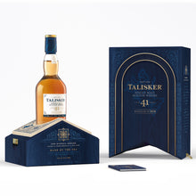 Load image into Gallery viewer, Talisker Bodega 41 Year Old Single Malt Scotch Whisky, 70cl