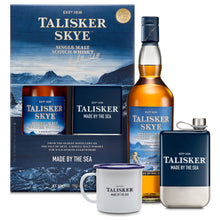Load image into Gallery viewer, Talisker Skye Hip Flask Pack (Gift Mug Included)