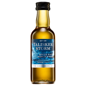 Talisker Miniature Gift Set (3x5cl)