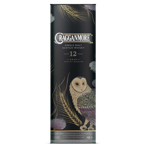 Cragganmore 12 Year Old Special Release 2019