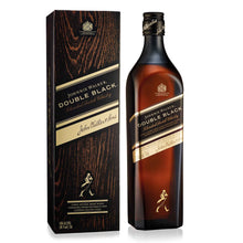 Load image into Gallery viewer, Johnnie Walker Double Black Blended Scotch Whisky, 70cl