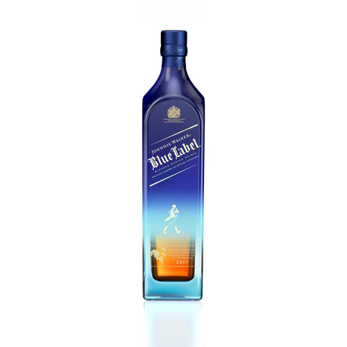 Johnnie Walker Blue Label Year of the Rooster