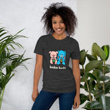Boba Buds Short-Sleeve Unisex T Shirt