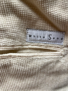 WHITE SAND  Babycord Pants   beige