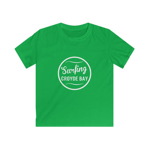 Kids Surf T Shirt