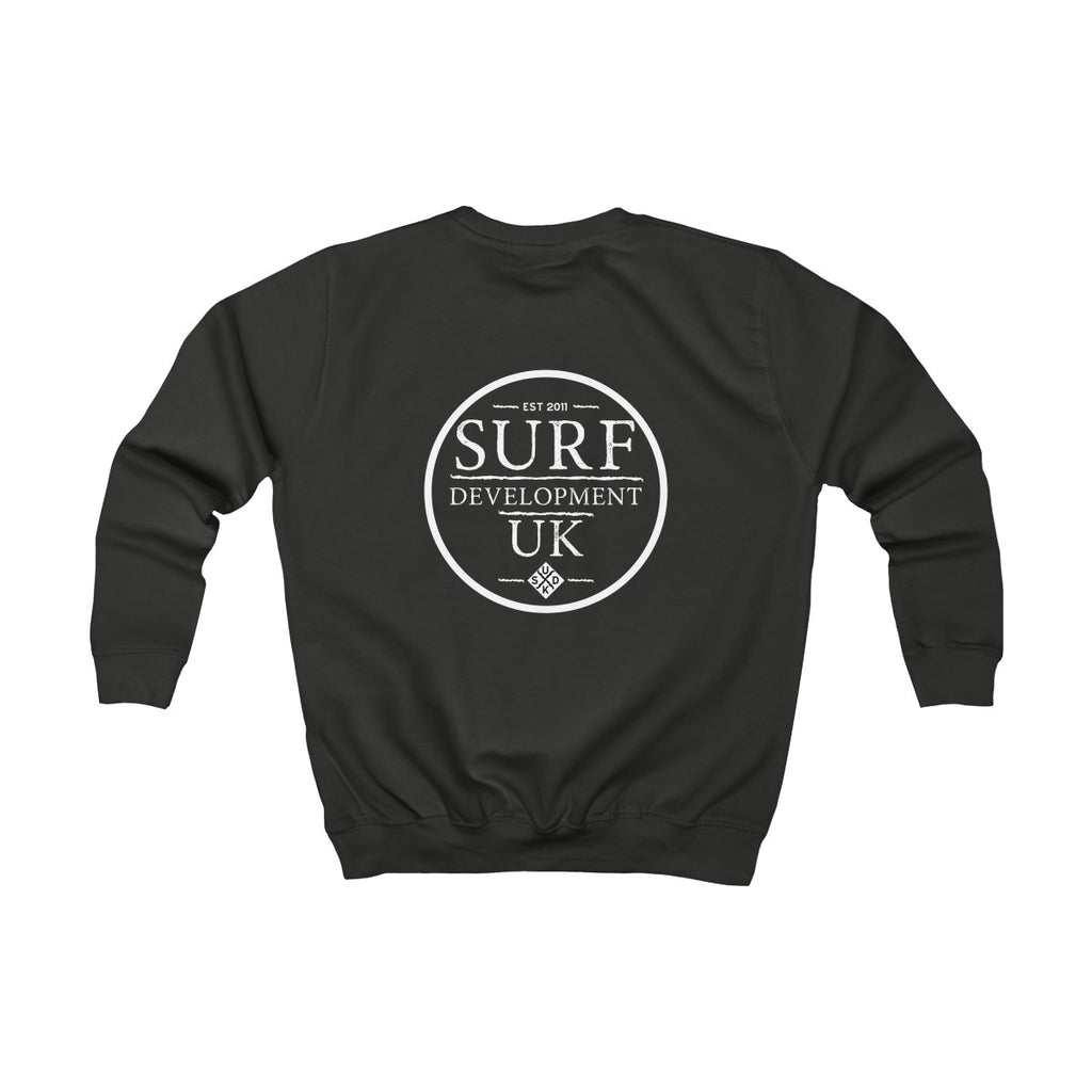 SDUK - Kids Sweatshirt