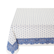 TRADITION Coated 100% Cotton - Rect 60x98""