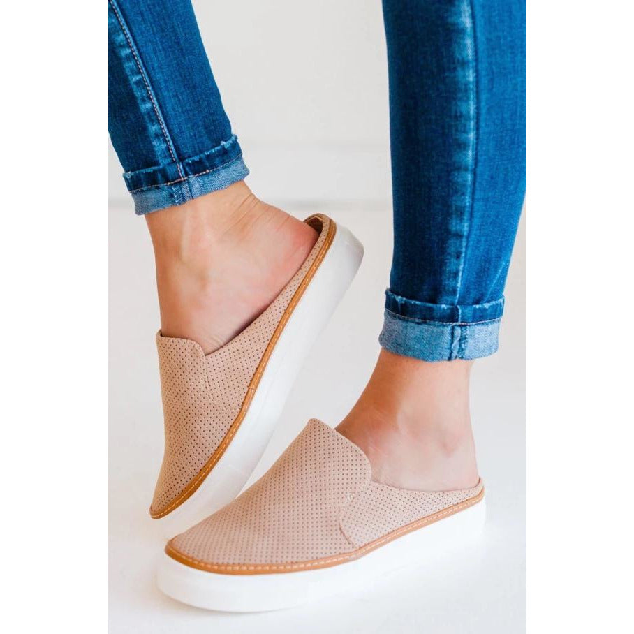 Cocci Dakota Flats in Oatmeal