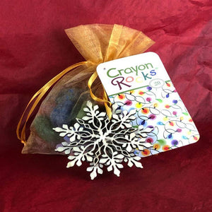Crayon Rocks Gift Set