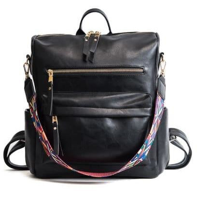 The Dylan Backpack Purse