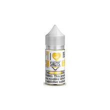 Load image into Gallery viewer, 20MG I Love Salts by Matter Hatter Juice 10ML Flavoured Nic Salts (50VG/50PG)