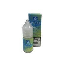 Load image into Gallery viewer, 20mg Alternativ Original by Marina Vape 10ml Flavoured Nic Salts