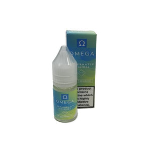 20mg Alternativ Original by Marina Vape 10ml Flavoured Nic Salts
