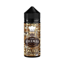 Load image into Gallery viewer, The Juiceman Baker Range 0mg Shortfill 100ml (50VG/50PG)