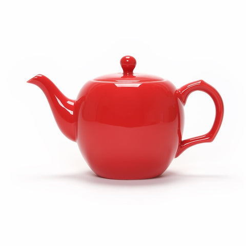 Red Teapot 750ml
