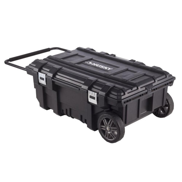 Interesting Portable Rolling Tool Box