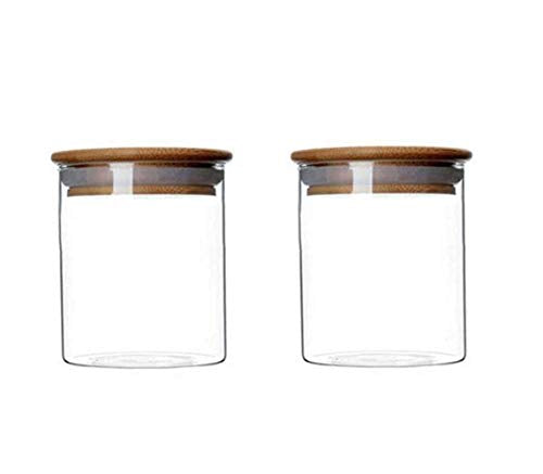 22 Best Canister Jars