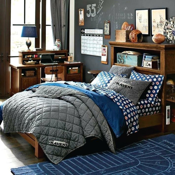 All Teen Storage Bed
