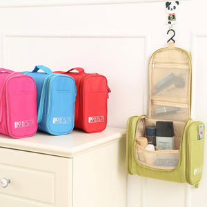 Multifunction Travel Toiletry Bag
