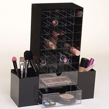 Load image into Gallery viewer, #COM061 All in One Premium Acrylic Makeup Organizer Unit