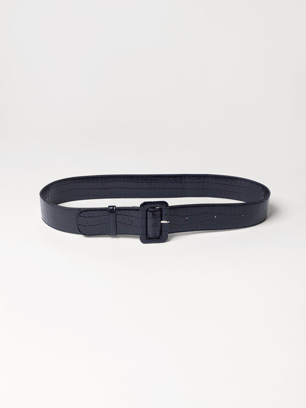 Becksöndergaard, Croc Zizu Belt - Night Sky, accessories, accessories, sale, sale