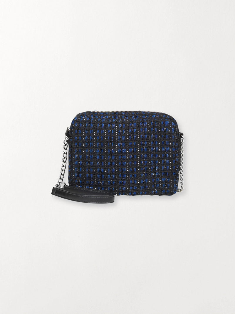 Becksöndergaard, Kanu Pica Bag - Bright Blue, outlet flash sale, outlet flash sale