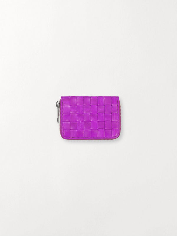 Becksöndergaard, Braidy Purse  - Rosebud, wallets, accessories, wallets, accessories