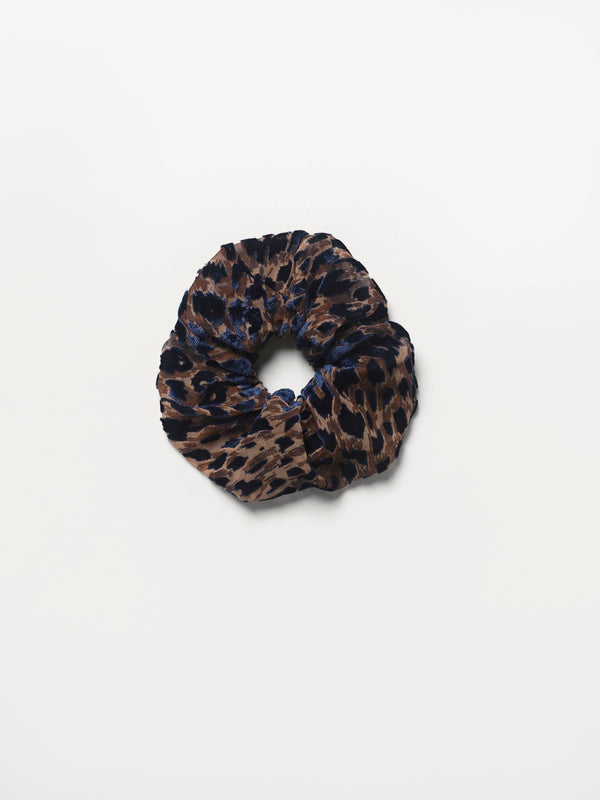 Becksöndergaard, Burnia Scrunchie - Soft Beige, accessories, accessories, gifts