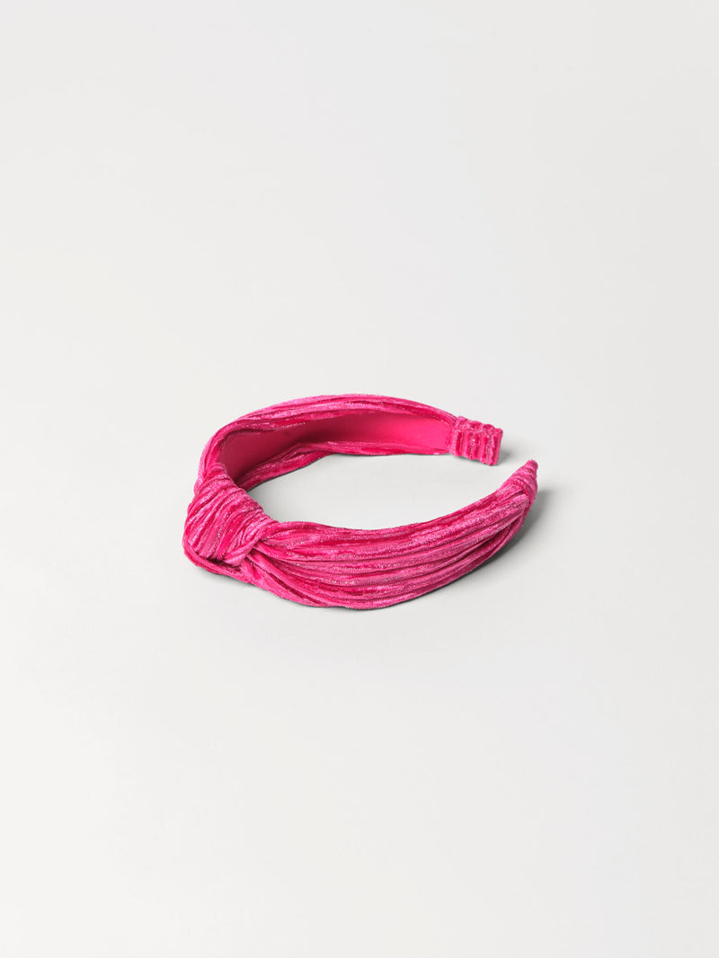Becksöndergaard, Aada Hairbrace - Rose Violet, accessories, outlet flash sale, outlet flash sale, sale, sale