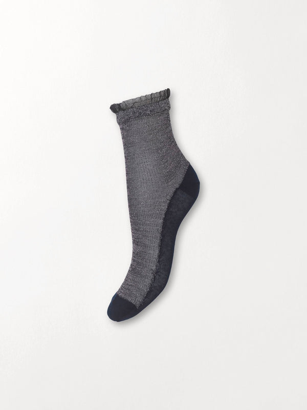 Becksöndergaard, Tullie Sparkle Sock - Night Sky, gifts