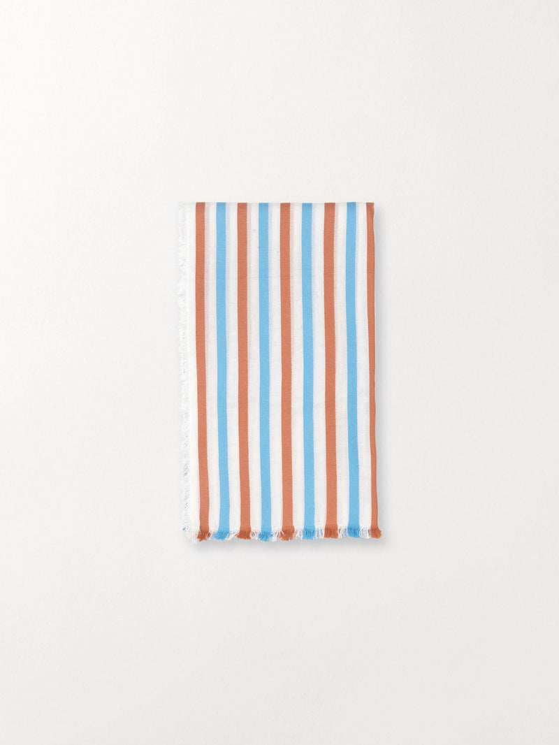 Becksöndergaard, Vesper Towel - Light Blue, accessories, accessories