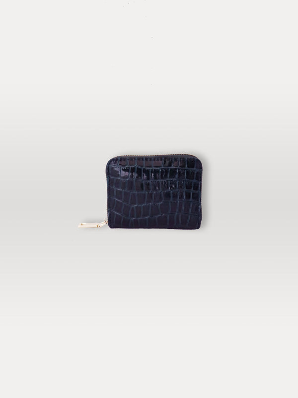 Becksöndergaard, Croc Wallet - Night Sky, accessories, wallets, accessories, wallets, accessories