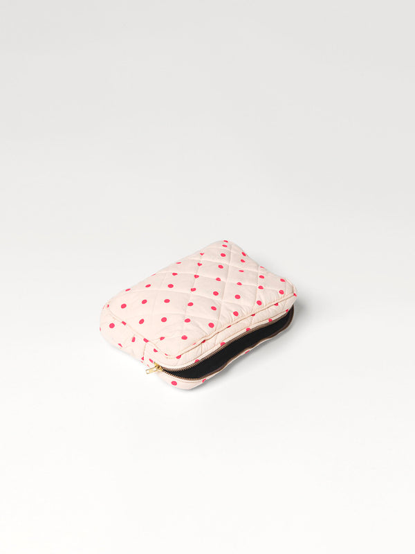 Becksöndergaard, Dot Mini Malin Bag - Bubblegum, loungewear, gifts, gifts