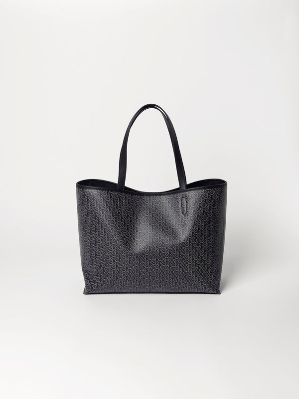 Becksöndergaard, Besra Classic Lotta Bag  - Black, bags, bags, bags, gifts, gifts, gifts for special occasions, gifts for special occasions, gifts for special occasions, gifts for special occasions