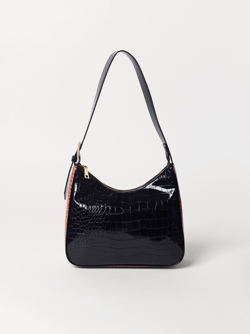 Becksöndergaard, Mix Pradisa Bag - Black, bags, outlet flash sale, outlet flash sale, sale, sale
